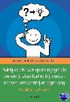 Rijdt, Chris De, Dam, Chris Van - Praktijkboek over oplossingsgericht werken & visualisaties bij mensen met een verstandelijke beperking