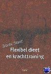 Devos, Steven - Flexibel dieet en krachttraining