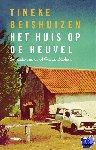 Beishuizen, Tineke - Het huis op de heuvel - POD editie