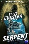 Cussler, Clive - Serpent - POD editie
