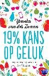 Zwaan, Yvanka van der - 19% kans op geluk - POD editie