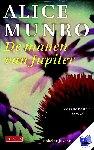 Munro, Alice - De manen van Jupiter