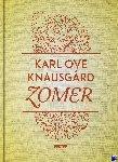 Knausgård, Karl Ove - Zomer - De vier seizoenen Deel 4