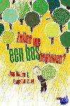 Robben, Jaap, Leroy, Benjamin - Zullen we een bos beginnen?