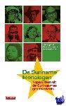 Diverse auteurs - De Suriname-monologen