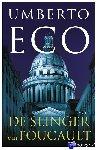 Eco, Umberto - De Slinger van Foucault