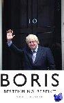 Bernhart, Patrick - Boris