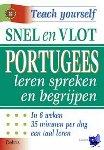 Smith, Elisabeth - Snel en vlot Portugees leren spreken en begrijpen