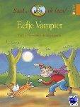 Oudheusden, Pieter van - Eefje Vampier