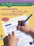 Vermeulen, Moniek - Tijd voor Huiswerk Oefenblaadjes- spelling en woordenschat 9-10 jaar