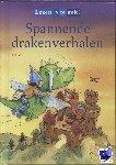 Thilo - Lezen is te gek! Spannende drakenverhalen 7+