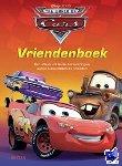 - Disney Cars vriendenboek