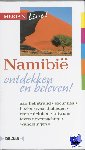 Wuttke, Jan-Hendrik - Namibie