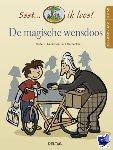 Gerard, Hilde E. - De magische wensdoos