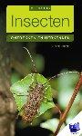 Schmid, Ulrich - Veldgids insecten - Ontdekken en herkennen