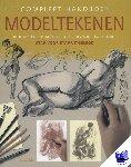 Roig, Gabriel Martín - Compleet handboek modeltekenen