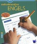 Dijkstra-Maliepaard, Monique - Tijd voor huiswerk Oefenblaadjes Engels 10-12 jaar