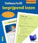 Gerard, Hilde E. - Oefenschrift Begrijpend Lezen M5 (groep 5)