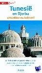 Thiele, Manfred - Tunesie en Djerba