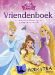 Disney Pixar - Disney vriendenboek prinses