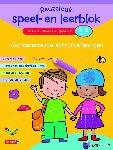 - Reuzeleuk speel- en leerblok  Voorbereidende schrijfoefeningen 5-6 jaar