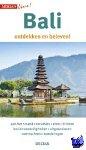 Gerberding, Eva - Merian live Bali