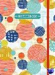 - Notitieboek (groot) - Circles