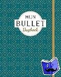 - Mijn bullet dagboek