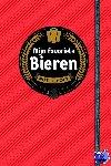 - Notitieboek - Mijn favoriete bieren