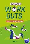 Flekstad, Stefanie - 5 minuten work-outs voor een sterke rug