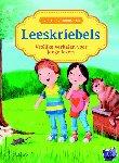 - Leeskriebels Vrolijke verhalen voor jonge lezers AVI: M4