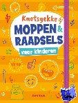 ZNU - Knotsgekke moppen & raadsels voor kinderen