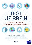 AUDRAIN, Loic, LEBRUN, Sandra - Test je brein