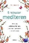 Andre, Christophe - 5 minuten mediteren