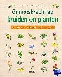 Lousse, D., Macé, N., Saint-Béat, C., Tardif, A. - Geneeskrachtige kruiden en planten