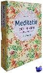 NurrieStearns, Mary - Meditatie oefeningen voor elke dag - Kaartenset