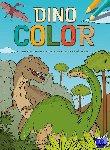 - Dino Color