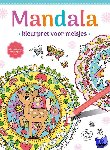 ZNU - Mandala - Kleurpret voor meisjes