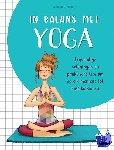 PITON, Mathilde - In balans met yoga
