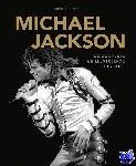 Roberts, Chris - Michael Jackson De complete geïllustreerde biografie