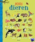 - 1001 dieren