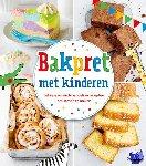 Guetzer, Gabriele, Rinner, Juliette - Bakpret met kinderen