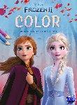 - Disney Color