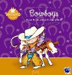Boshouwers, Suzan - Cowboys