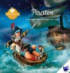 Boshouwers, Suzan - Piraten