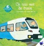 Winters, Pierre - Op reis met de trein