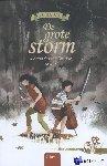 Badal, J.L. - De grote storm. De verhalen van opa Eik. Boek III.