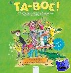 Moekaars, Stijn, Appermont, Ruben - Ta-boe! Stoute liedjes voor lieve kinderen