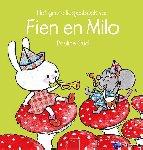 Oud, Pauline - Het grote liedjesboek van Fien en Milo