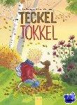 Keyzer, Ilse De - Teckel Tokkel